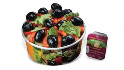 Salată mixtă de crudități image