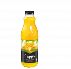 Cappy nectar image