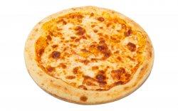 Pizza mozzarella image