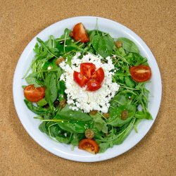 Salată Νikos Greek Taverna image