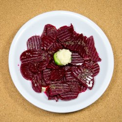 Salată de sfeclă roșie image