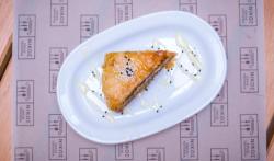 Baklava grecească image