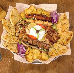 Meniu Mix Grill (2 pers.) image