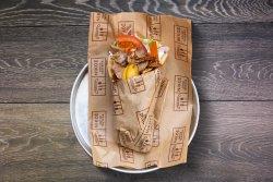 Sandwich Gyros - porc image