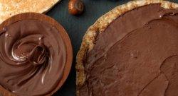 Clătită cu ciocolată belgiană image