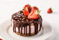 80032 - Baby Cake Delice (Produs Congelat)/ Baby delice cake image