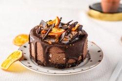 80033 - Baby Cake Double Chocolate (Produs Congelat) image