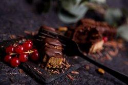 50002 Baton cu caramel (Produs Congelat)/ Caramel Bars image