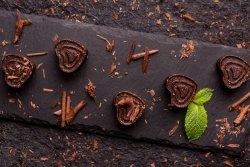50009 Caramele cu Mentă (Produs Congelat)/ Mint Caramels image