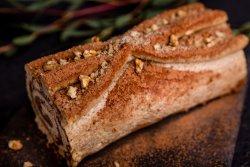 50012 Cozonac (Produs Congelat)/ Sweet bread image