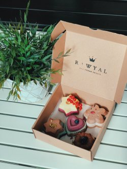 Cupcake Rush image