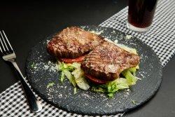 Houston Beef Steak image