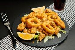 Miami Seafood Plate image