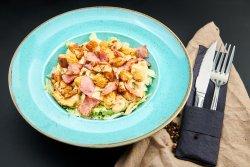 Chicken & Bacon Ceasar image