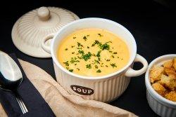 Cremă de legume/Vegetable soup image