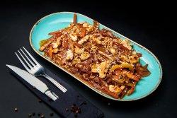 Chicken Noodles image