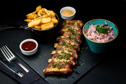 Veal Ribs image