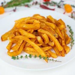 Cartofi prajiti image