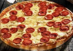 Peperoni classic