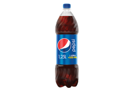 Pepsi regular image