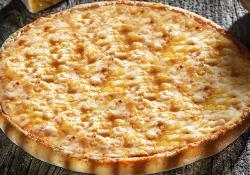 Quatro formaggi medie 30 cm