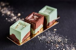 After eight baton  image