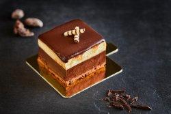 Duo Chocolate  image