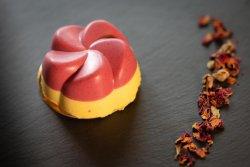 Tort ananas și merișor   monoporție image