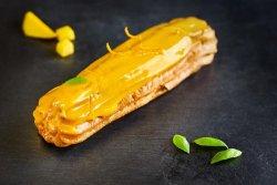Ecler portocale și busuioc fără gluten image