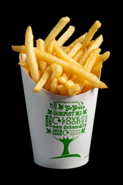 Skinny Fries image