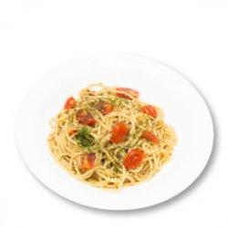 Spaghette Aglio Olio image