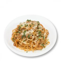 Spaghette Bolognese image