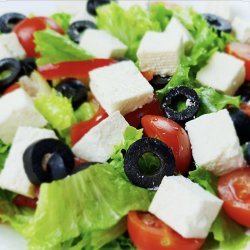 Salată Express meat image