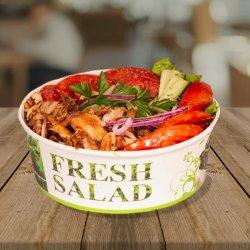 Gyros salată de pui image