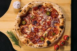 Pepperoni image
