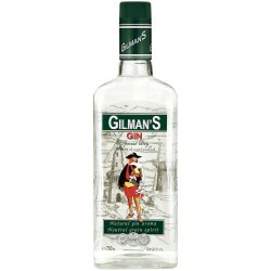 Gin Special Dry 0.7l Gilman`s