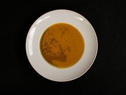 Supă cremă de dovleac image