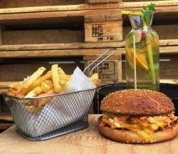 Beerburger image