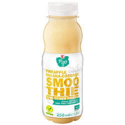 K-To-Go Smoothie Ananas Ban Cocos 250 ml image