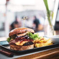 30% reducere: Meniu Burger Like image