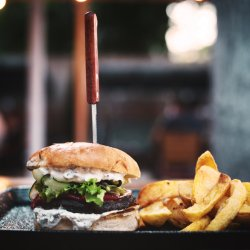 30% reducere: Meniu Chessy Burgher image