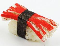 Nigiri surimi  image