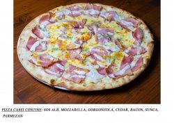 Pizza casei image