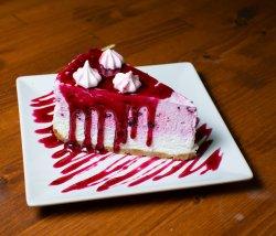 Cheesecake de casa image