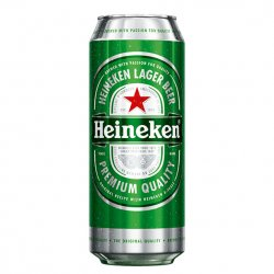 Heineken 500 ml image
