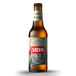 Bere Silva blondă 330 ml image