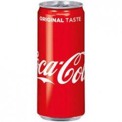 Coca-Cola - 330ml image