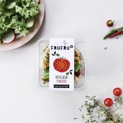 Salată paste pomodori image