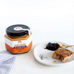 Peanut butter cruncky image
