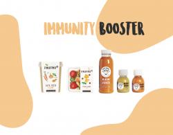 Immunity Booster image